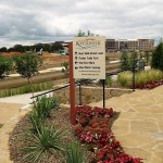 The Riverwalk in Flower Mound - Under Development